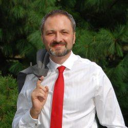 Prezes NSP Pitagoras